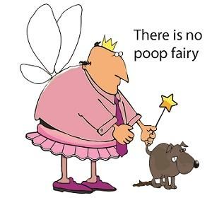 PoopFairy vector